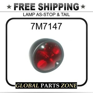 CAT LAMP AS-STOP /& TAIL 5U9917 8A1710 3Y8788 for Caterpillar 7M7147