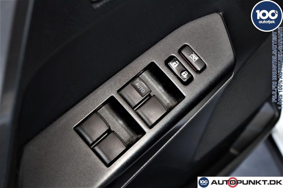 Toyota RAV4 2,5 Hybrid H3 MDS Benzin aut. Automatgear
