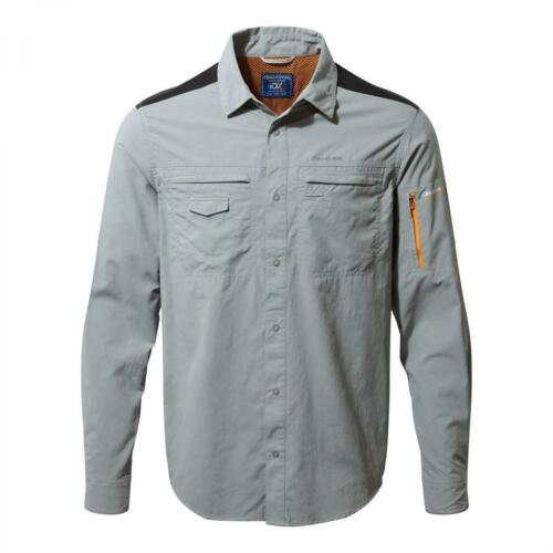 Craghoppers Discovery AVVENTURE LS shirt