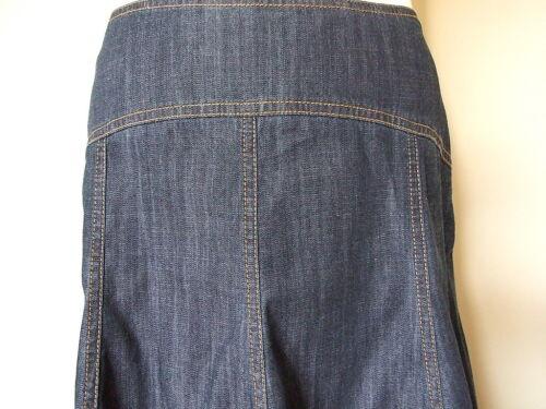 Boden Jeans//Cord flippiger Rock 4 Spalten 2 Länge BNWOT UK Größen 8-20
