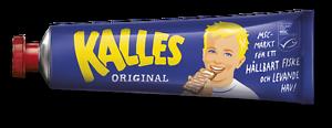Kalles-Caviar-Kaviar-Tube-185-250g-Regular-Organic-Dill-amp-Mild-Made-in-Sweden