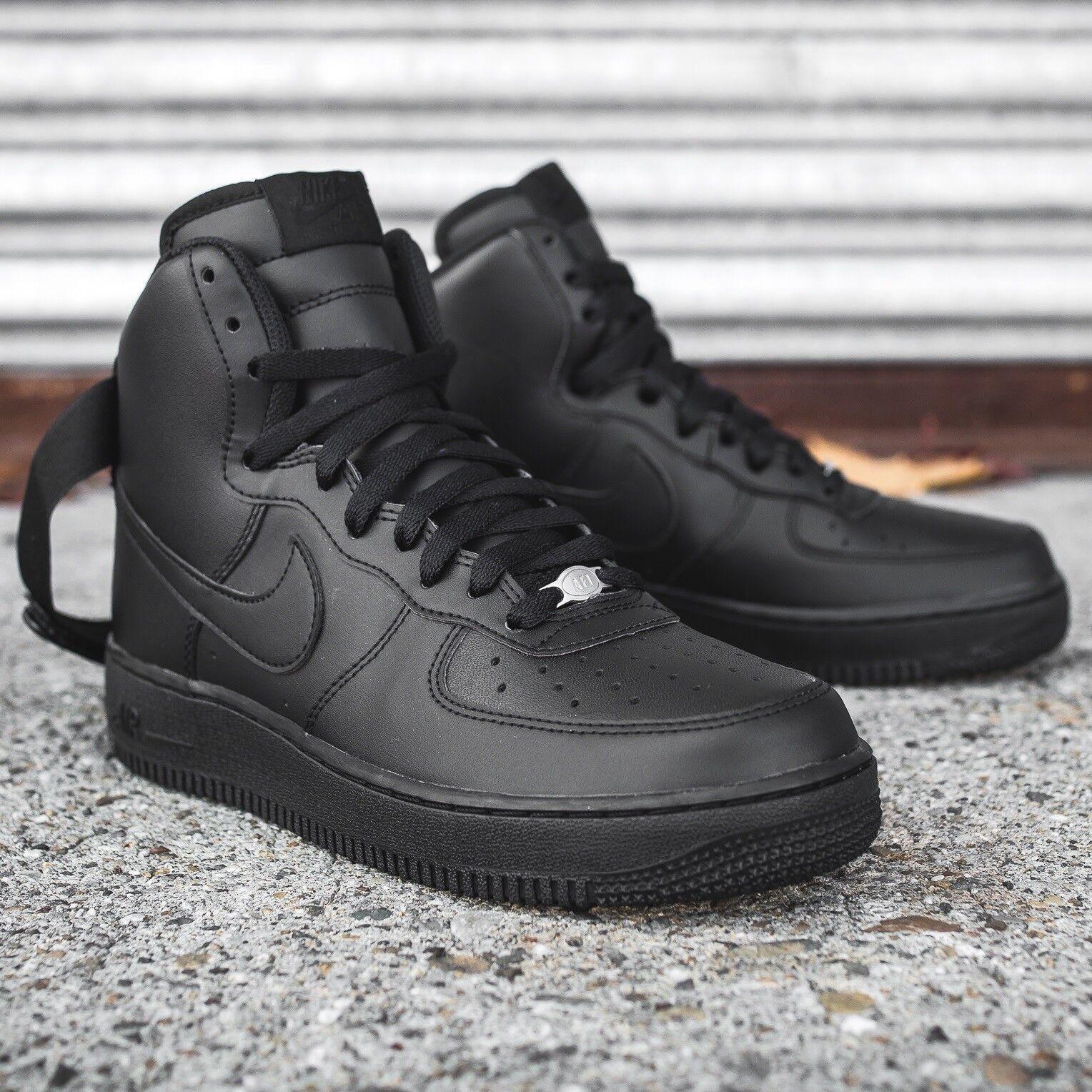 Nike air force 1 hoch hoch hoch  mitte schuhe - lifestyle - bequeme Turnschuhe c9a006