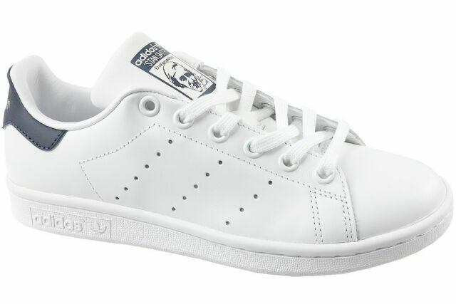 adidas Stan Smith Size 9 UK Casual Shoe