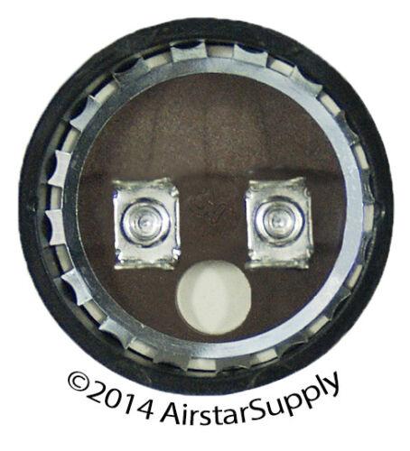 USA 124-149 uF MFD 220 250 VAC VOLT Electric Motor Start Capacitor PACK 5