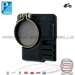 Filtro-Aria-Scatola-Depuratore-Completo-Piaggio-Si-Bravo-Ciao-100602970