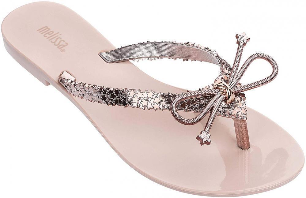 Melissa Damenschuhe Harmonic Elements Flip Flop Sandale Sandale Sandale 0a66cd