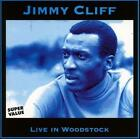Live In Woodstock von Jimmy Cliff (2013)