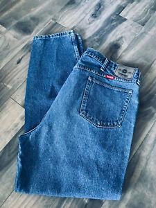 Wrangler-Premium-Quality-Jeans-Men-039-s-Size-42-x-32
