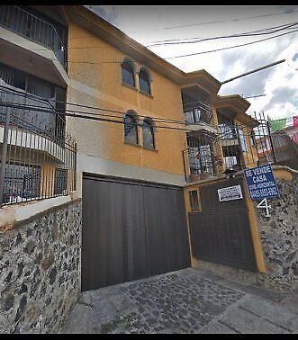 1ra Cerrada Cuauhtémoc Santa María Tepepan Xochimilco