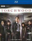 Torchwood Complete First Season 0883929031788 With Gavin Brocker Blu-ray