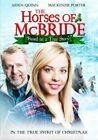 Horses of McBride 0741952752097 With Aidan Quinn DVD Region 1