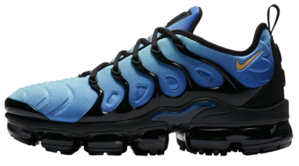 Size 9 - Nike Air VaporMax Plus Original Fade 2018 for sale online ...