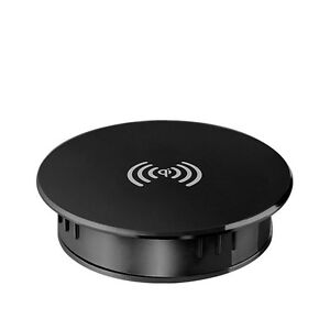 Yogee Zm 1 Embedded Table Desk Furniture Qi Wireless Charger