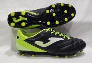 5714c83d5f7 Adult soccer futbol cleats Joma NUMERO-10 501 BLACK MULT. STUD New ...