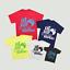 miniature 1 - Eat Sleep Fortnite Repeat T Shirt Children Unisex Gaming Birthday Christmas Gift