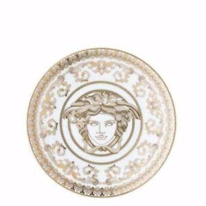 Versace-Rosenthal-Assiette-Plate-10-CM-Medusa-Gala-Versace-Versace