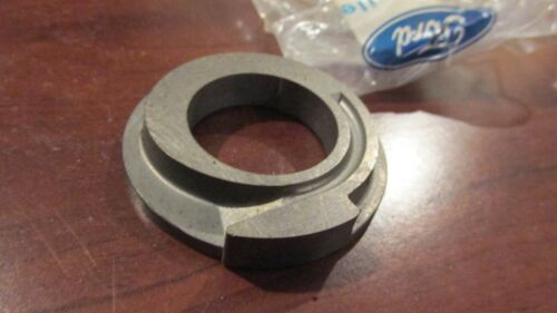 NOS 1971 FORD PINTO 4 SPEED GERMAN TRANSMISSION OUTPUT SHAFT THRUST WASHER NEW