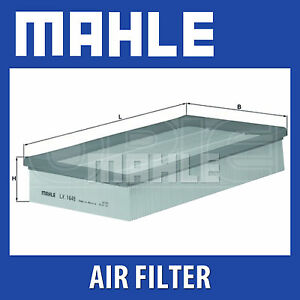 Mahle-Filtro-De-Aire-LX1649-se-adapta-a-Jaguar-S-Type-Genuine-Part