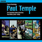 Paul Temple: The Fifties: Collection Two: The Complete Radio Series by Francis Durbridge (CD-Audio, 2016)
