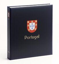 DAVO LUXE ALBUM PORTUGAL VIII 2010-2014 NEW!!