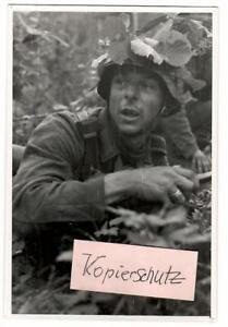 WW-2-Russland-am-22-08-42-Wald-Kolodesi-Kradschtz-Btl-59-II-Pz-Grenadier-Rgt-40