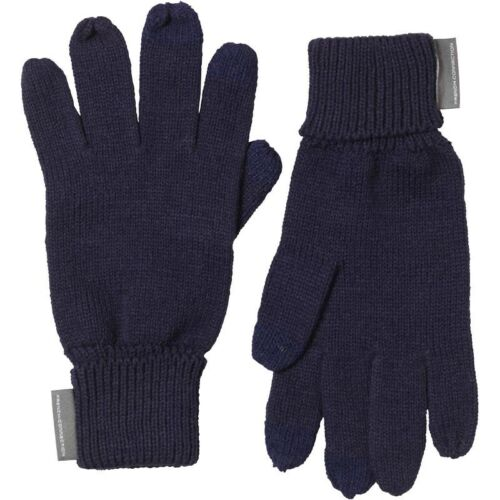 Marine Small//Medium BNWT French Connection Mens FC Touch Screen Gloves