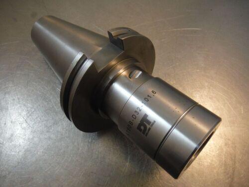 LOC2082B Dellner CAT50 32mm Hydraulic Endmill Holder CAT50B D32 101 6