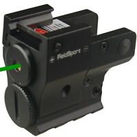 Micro Green Laser Sight For Sub-compact/full Size,low Temperature -20 C To +50 C