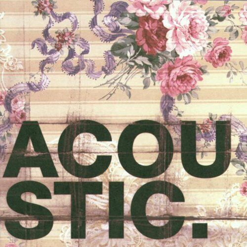 1 of 1 - Various Artists - Acoustic Vol.1 - Various Artists CD R2VG The Cheap Fast Free