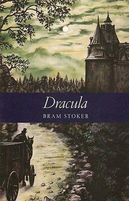 DRACULA by Bram Stoker - Unabridged Audiobook on 19 CDs