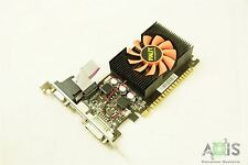 Palit NVIDIA GeForce GT 620 1GB Graphics Card | NEAT6200HD06 | HDMI VGA DVI