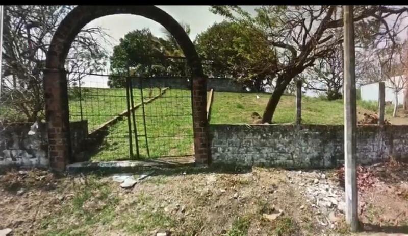 Terreno en venta con acceso al rio Boca del Rio, Ver.