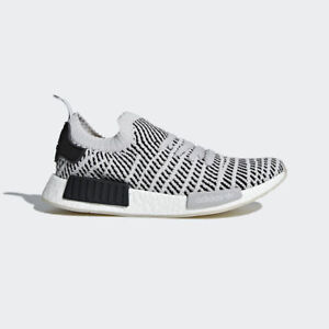 Adidas-Originals-Men-039-s-NMD-R1-STLT-PrimeKnit-Shoes-Size-7-to-13-us-CQ2387
