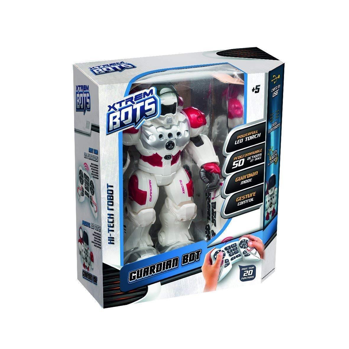 Xtrem Bots XT380771 Guardian Bot