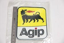 "NEUF & Origine MV AGUSTA- Sticker 800074185 "" AGIP """