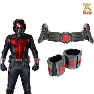 Ant-Man-Belt-Cosplay-Costume-Props-Led-Lights-Comics-Accessories-Men-Hero-Party