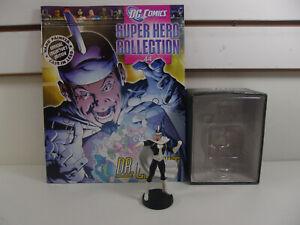 EAGLEMOSS-Figure-amp-Magazine-Classic-DC-Super-Hero-Collection-44-Dr-Light