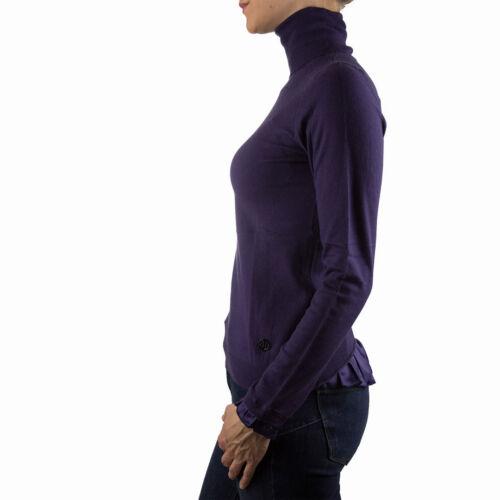 Shirt Divers Armani Jeans Femme Violet Avec Tag q88U6RZw