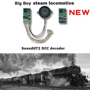 UP-4-8-8-4-Big-Boy-SoundGT2-1-DCC-decoder-for-Bowser-Rivarossi-Athearn-brass