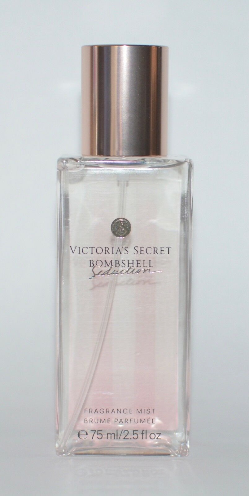 d11a47a15f7 2 Victoria s Secret Bombshell Seduction Mini Fragrance Mist Spray ...