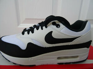 Details zu Nike Air Max 1 womens trainers shoes 319986 109 uk 4.5 eu 38 us 7 NEW+BOX