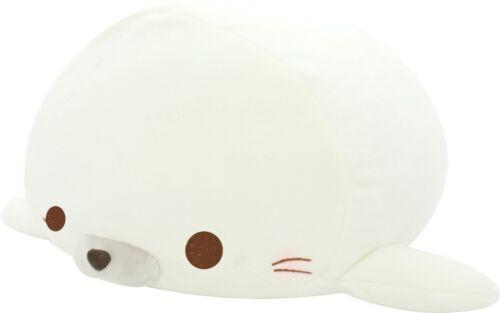 Yamani Mocchiizoo Seal Large Plush 19/'/'