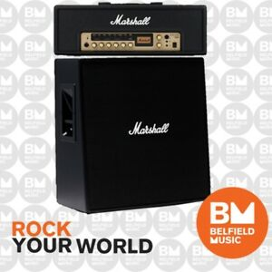 Image Is Loading Marshall CODE Guitar Stack 100W Head Amp Amplfier