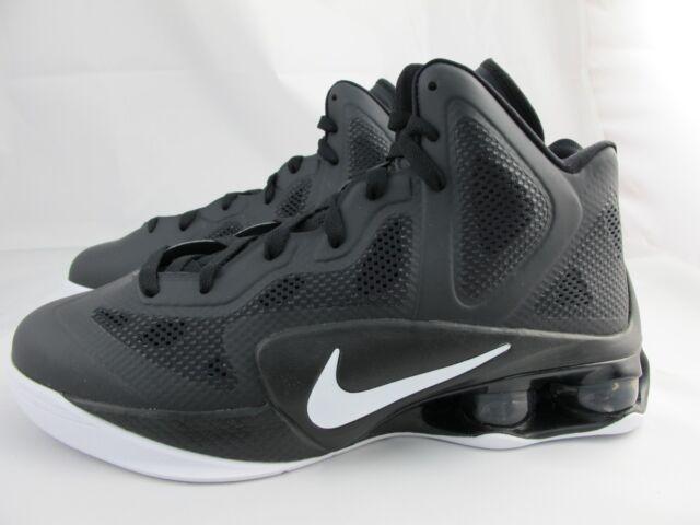 be98363149e877 Nike Jordan Hydro 4 Retro Black Mens Sandals Men Nike Lebron Zoom ...