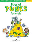 Bags of Tunes for Viola by Mary Cohen (Paperback, 2010)