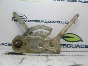 Mecanisme-leve-vitre-avant-droit-citroen-c15-1-8-diesel-161-1985-502700