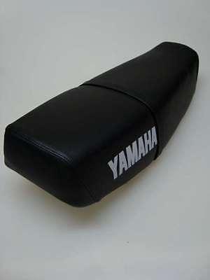 Motorcycle seat cover - Yamaha DT50MX (alternative shape)