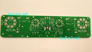 Details about EF94/ 6J4/ 6AU6 + 6V6/ 6L6 Single-ended Push-pull Tube  Amplifier Amp DIY PCB