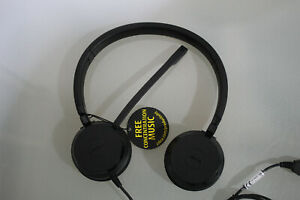 Jabra-HSC016-USB-Stereo-Headset-defekt-K004-R39