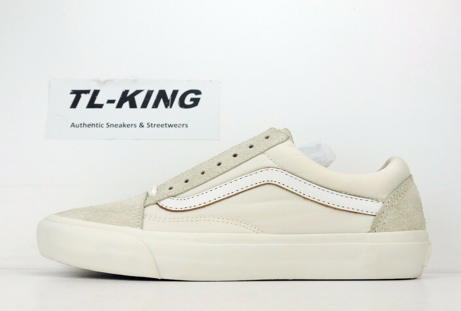 Skool Pro'92 Vans Vault Old Legacy VN0A38G7N8A Talla 8 D Our Cy